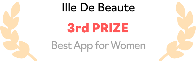 Ille De Beaute - Best App for Women