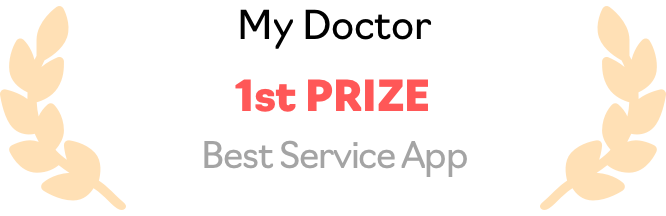 My Doctor - Best Service App
