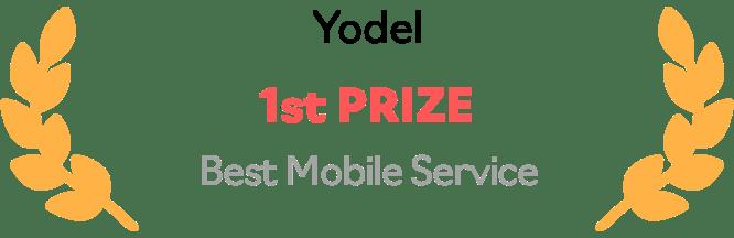 Yodel - Best Mobile Service