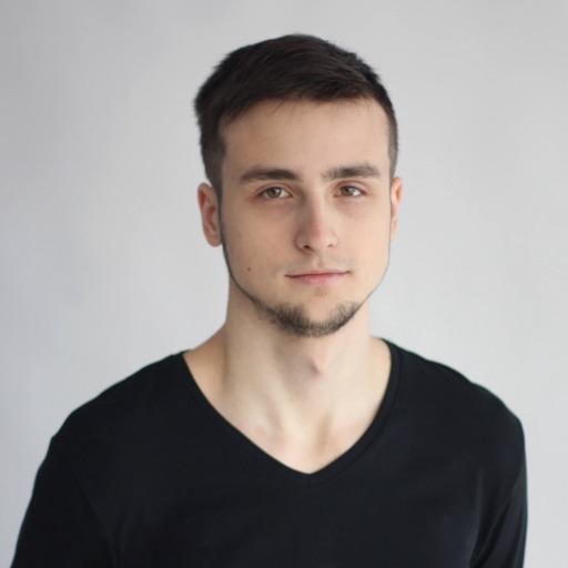 Егор Сугоняк, фотография