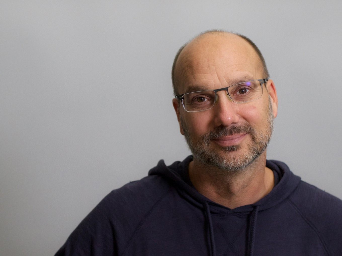 Unknown Android. Chapter 1: Andy Rubin, photo 1