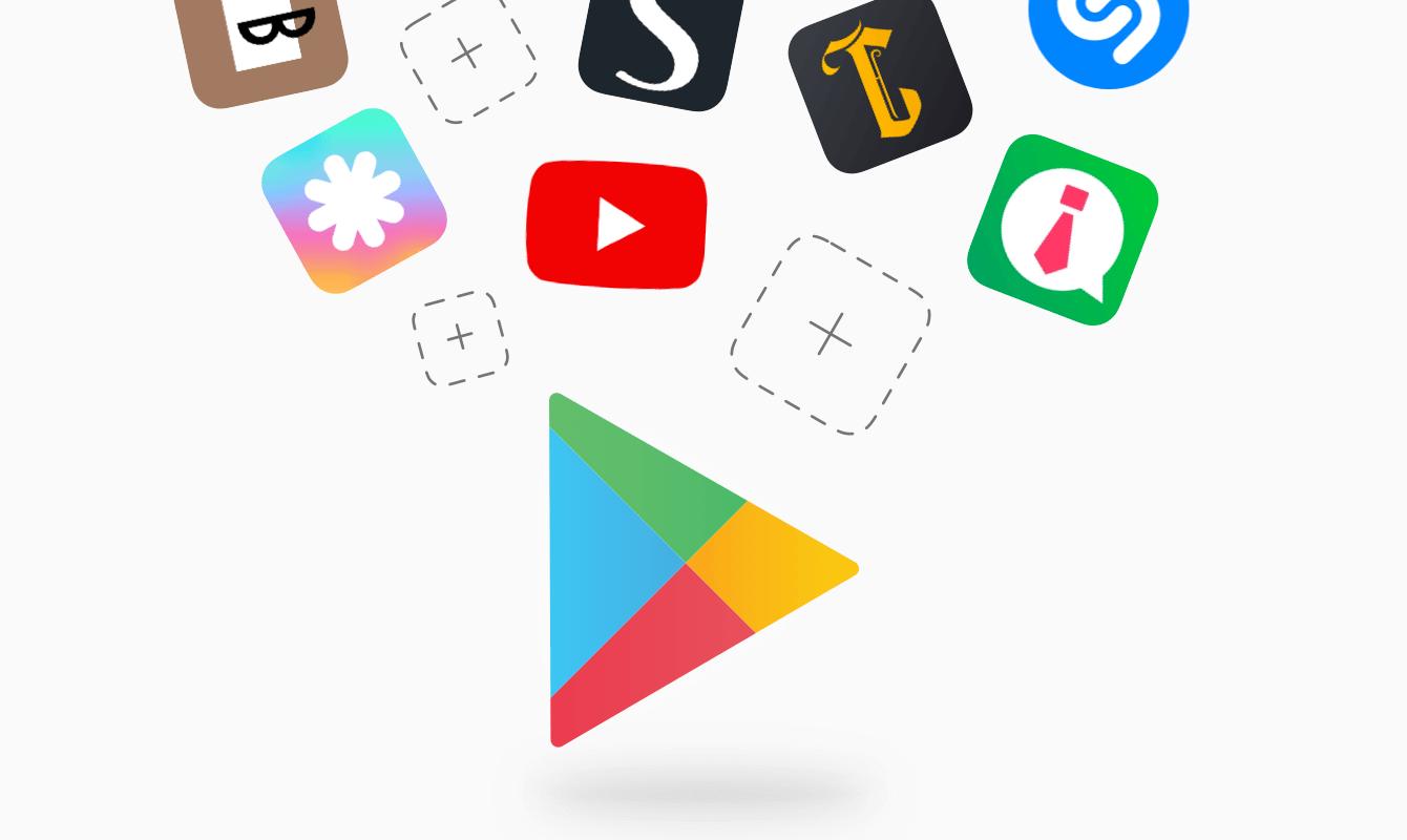Как выложить приложение в Google Play, фотография 1