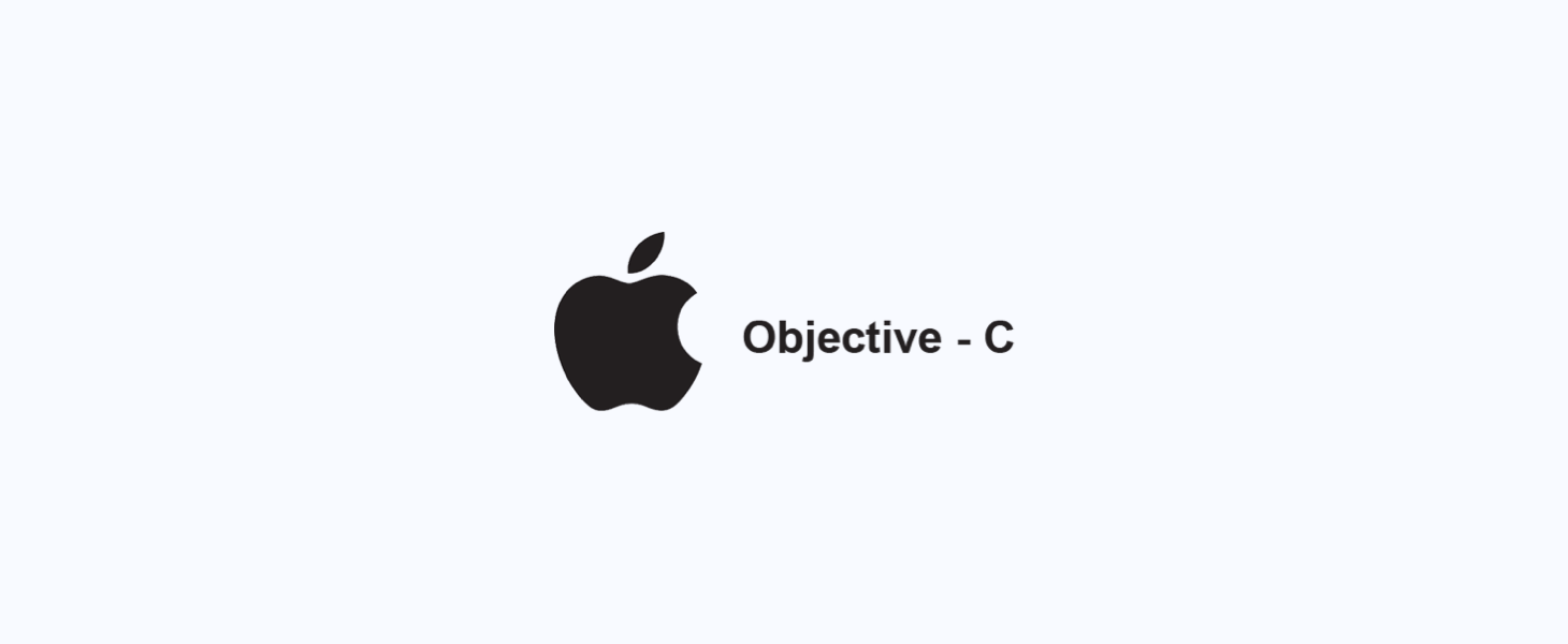 На каком языке пишутся приложения для iOS?
