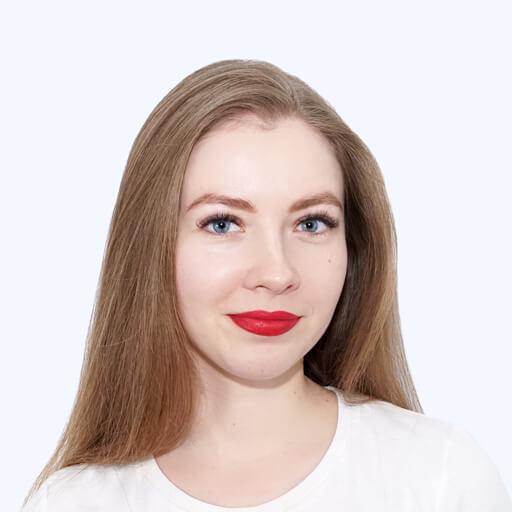 Екатерина Костюченко, фотография