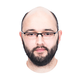 Евгений Бойченко, фотография