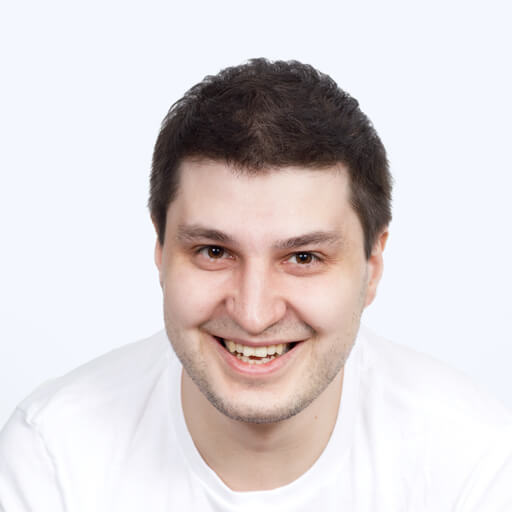 Александр Коловатов, фотография