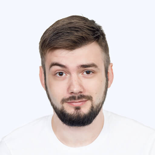 Alexander Kuvshinov, photo 2