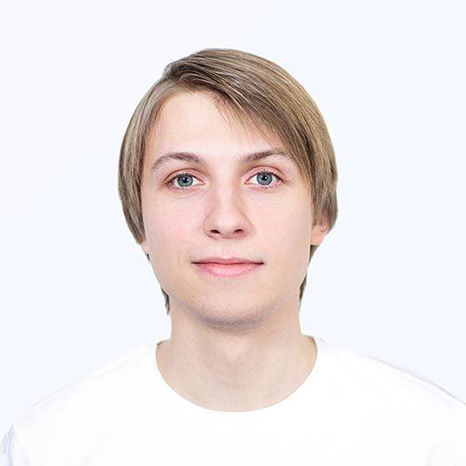 Денис Визигин, фотография 1