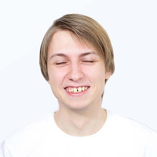 Денис Визигин, фотография 2