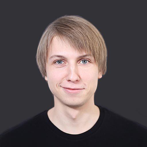 Денис Визигин, фотография 3