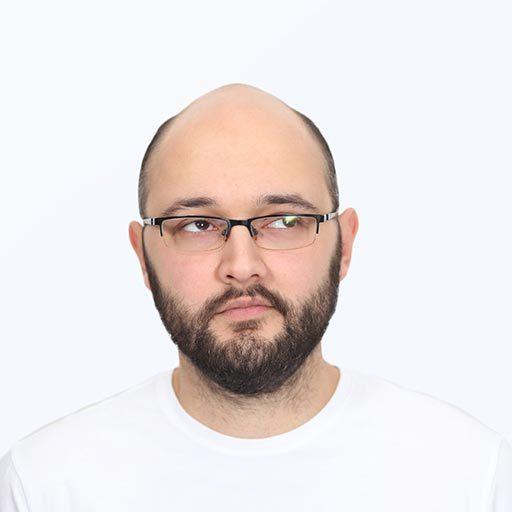 Евгений Бойченко, фотография 2