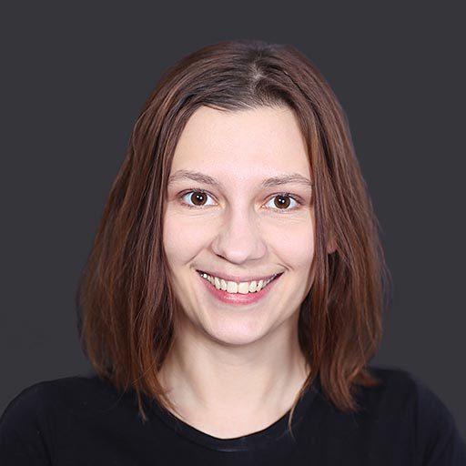 Елена Гальцина, фотография