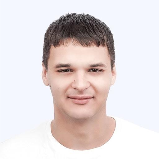 Эд Ровинский, фотография 1