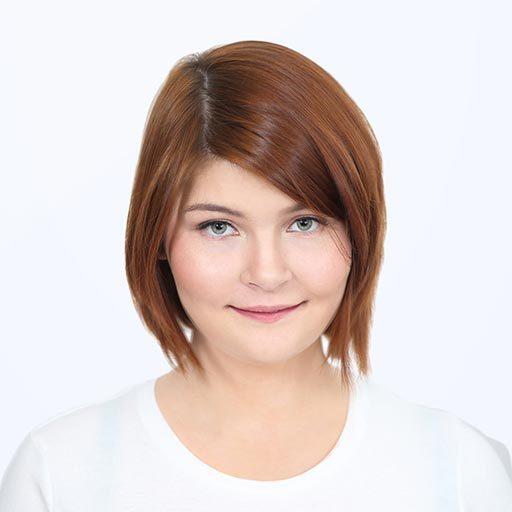 Ева Рупенко, фотография