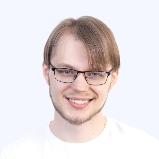 Igor Kurganov, photo 1