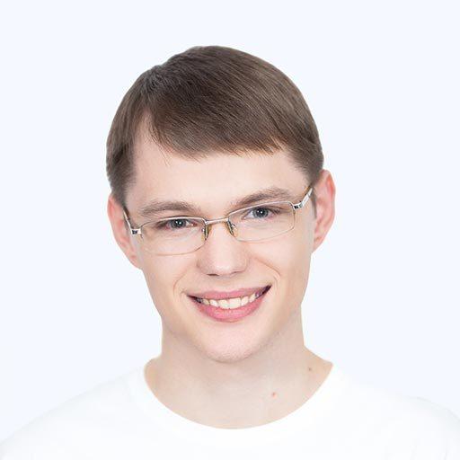 Игорь Курганов, фотография