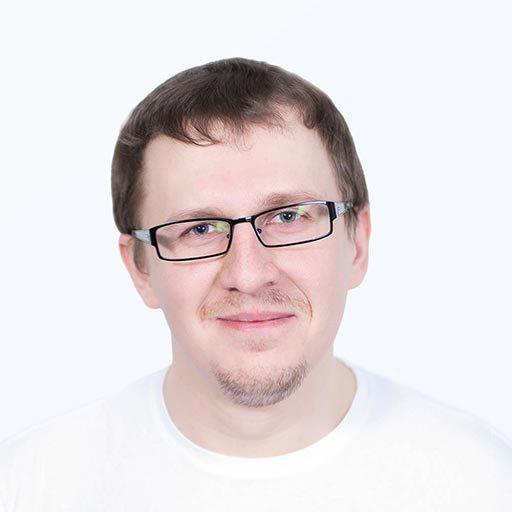 Михаил Данилов, фотография