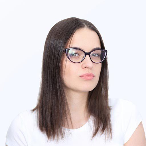 Ольга Кривко, фотография
