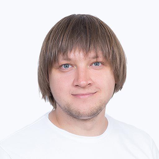 Сергей Мячин, фотография 1