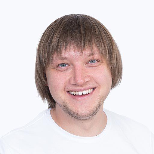 Сергей Мячин, фотография 2