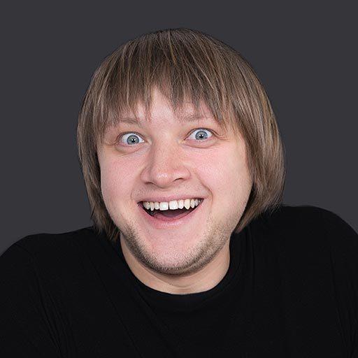 Сергей Мячин, фотография 3