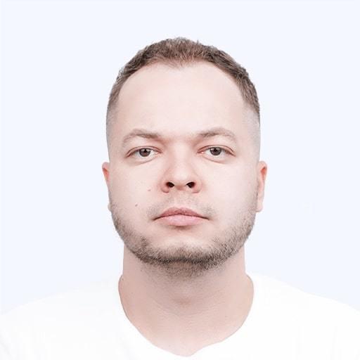 Вадим Фингеров, фотография